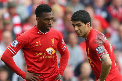 Daniel Sturridge is Learning Spanish, Because it Turns Out That's a Useful Skill to Have
