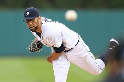 Tigers 4, Mariners 2: David Price outduels Felix Hernandez in home debut for Tigers