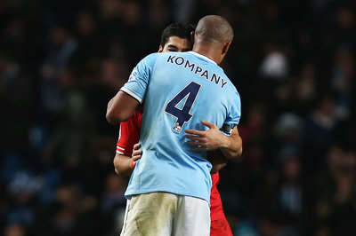 Vincent Kompany Warns Liverpool about the Promised Land