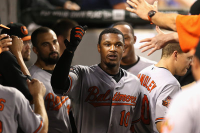 Orioles 4, White Sox 3: Homers hector Noesi