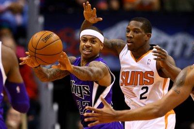 Phoenix Suns' Dragic and Thomas both want Eric Bledsoe back to wreak havoc on league