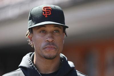 San Francisco Giants Link Dump, 8/27
