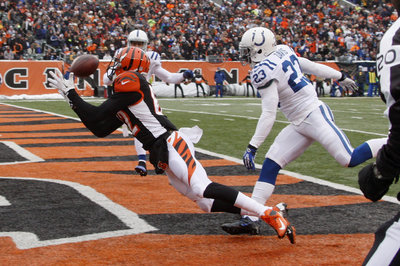 Behind Enemy Lines: Bengals vs Colts