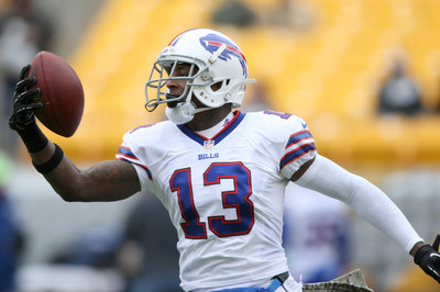 What to make of Stevie Johnson, Brandon Lloyd, and the 49ers wide receiver situation