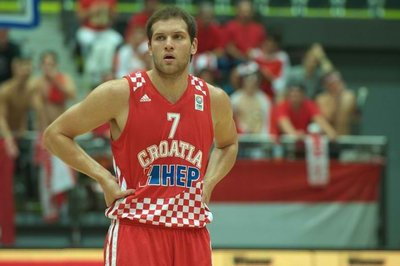 In battle of past and future Nets, Bojan Bogdanovic outduels Andray Blatche as Croatia beats Philippines in OT