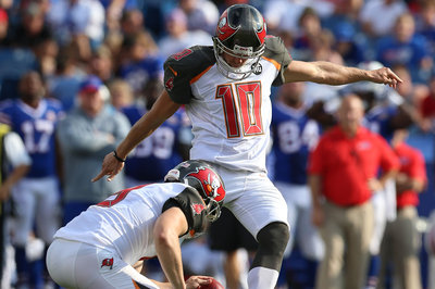 How much do clutch moments impact NFL field goal kickers?