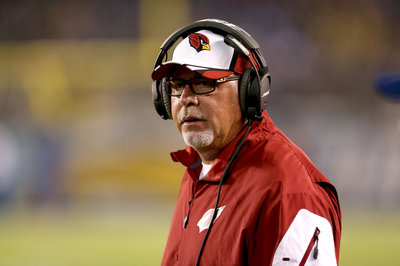NFL roster cuts 2014: The initial 53-man roster for the Arizona Cardinals