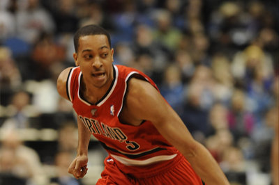 Roundtable: How Will Steve Blake's Arrival Affect Will Barton and CJ McCollum's Minutes?