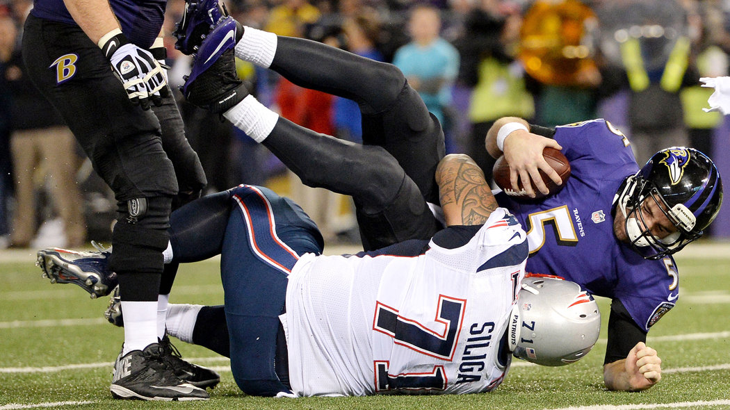 Patriots Friday Injury Report: Tom Brady Questionable