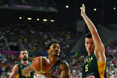 Team USA vs. Lithuania recap: Derrick Rose goes 1-of-8, Americans advance to World Cup final