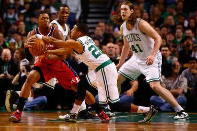 Will the Celtics' defense improve next season?