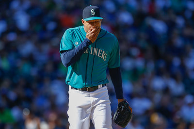 Mariners drop what could be their last droppable series in loss to A's.