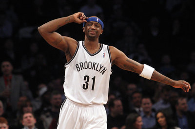 Jason Terry trade becomes official