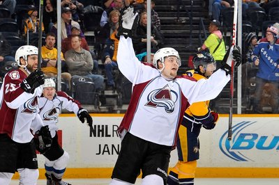 Colorado Avalanche: News from around the NHL September 19th, 2014