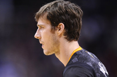 Goran Dragic prepared to quell doubts about regression after breakout season