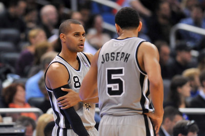 Breaking down the Spurs' point guard rotation