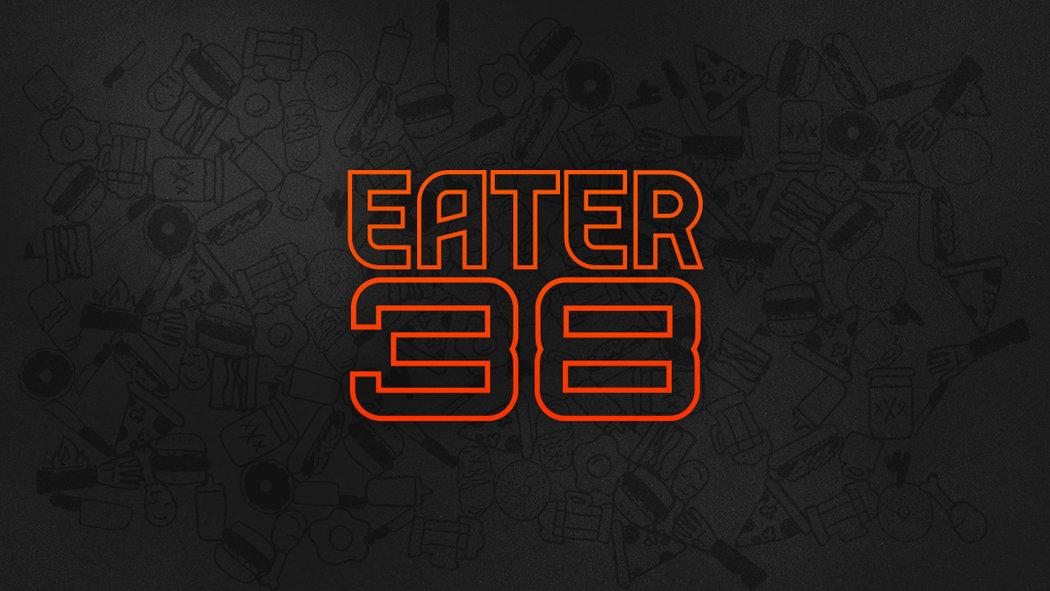 The 38 Essential New York Restaurants, July '14