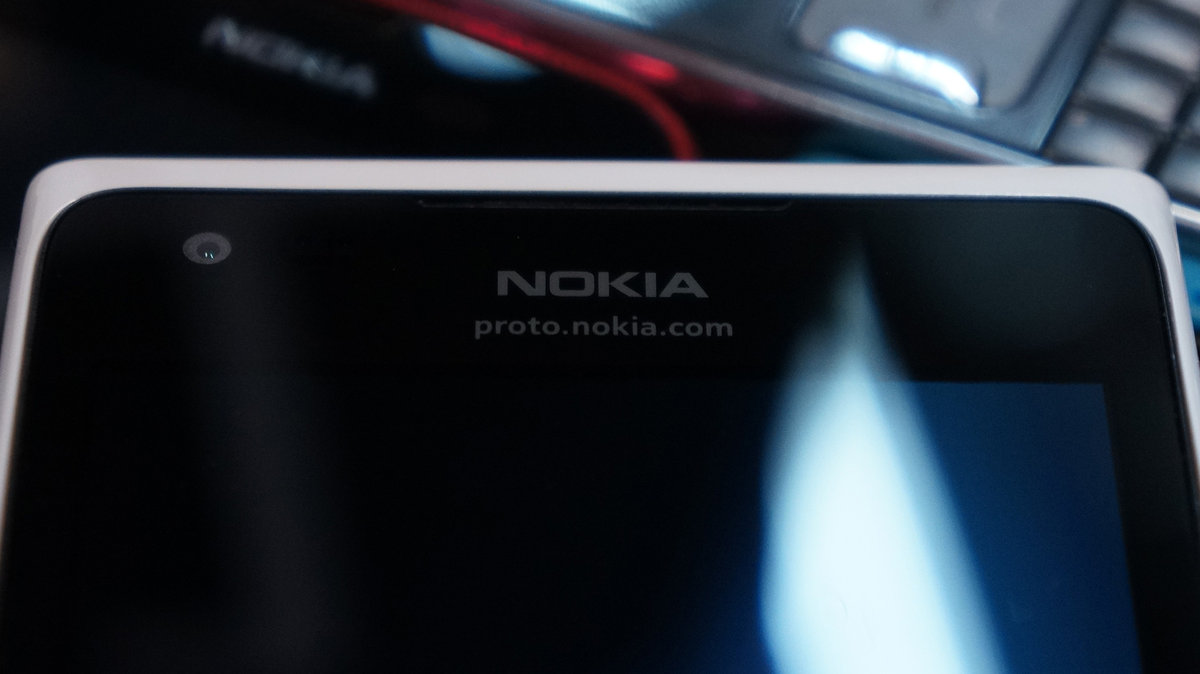 Nokia saw the future, but couldn't build it