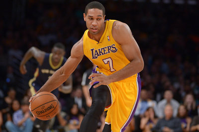 Lakers season preview: Xavier Henry profile