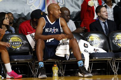 Bruce Bowen Thinks Vince Carter and Tracy McGrady Were Too Passive