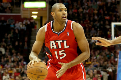 Al Horford injury: Atlanta Hawks center still not 100 percent