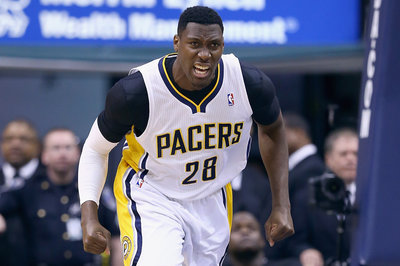 Pacers Injury Update: Ian Mahinmi expects to miss start of training camp