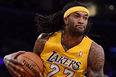 Lakers season preview: Jordan Hill's journey has come full circle
