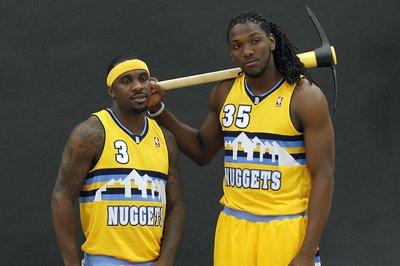 SB Nation 2014-15 NBA season preview: Denver Nuggets