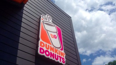 Even Dunkin' Donuts Wants to Ferment Things Now