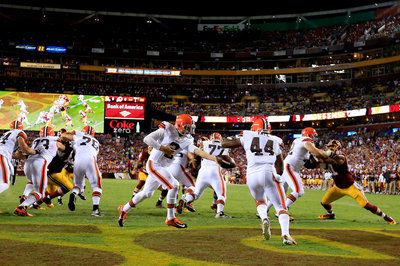 Daily Dawg Chow: Browns news (10/1/14)