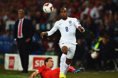 Delph earns second England call-up, becoming a regular