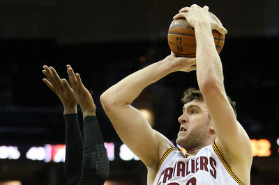 A Study on Bigs Who Shoot Threes, Part 1