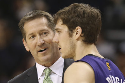 Phoenix Suns Goran Dragic has perfect mentor to find big role in deep, talented back court
