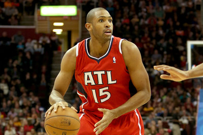 Al Horford injury: Hawks center to return to starting lineup against Heat