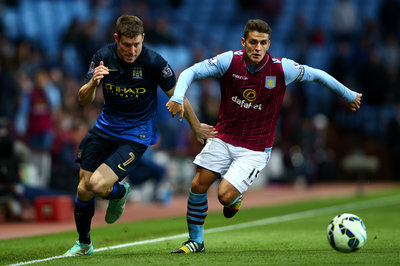 Three Lions: Delph, Westwood and Cleverly?