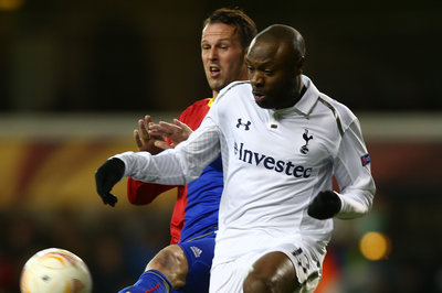 William Gallas has retired, and I'll remember him fondly