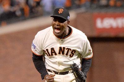 San Francisco Giants Link Dump, 10/16