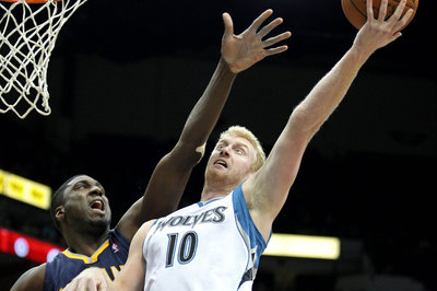 Pacers trade rumors: Does Chase Budinger make sense for the Pacers?
