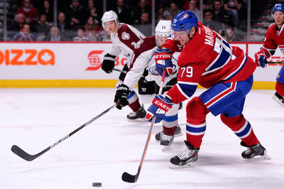 Canadiens vs Avalanche game preview