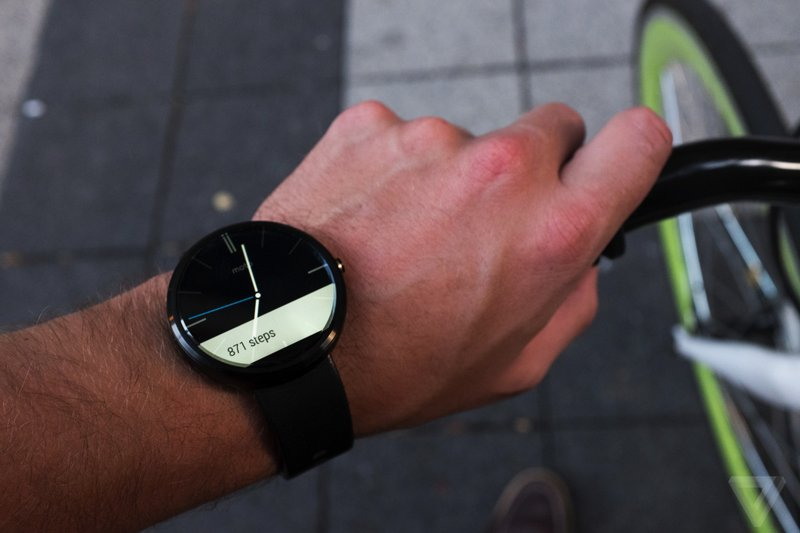 Android Wear Gets GPS Support, Offline Music in First Major Update