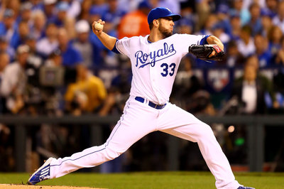 Is James Shields still worth $100 million to the Red Sox after his playoff implosion?