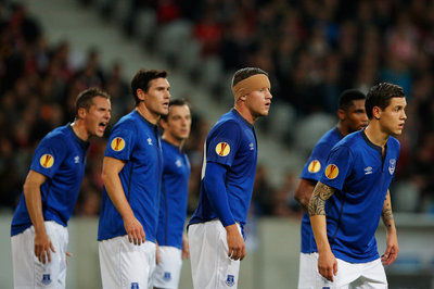 Lille OSC 0-0 Everton: Player Ratings