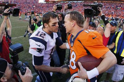 Denver Broncos vs. New England Patriots, Everything we know