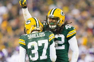 Packers vs. Saints inactives: Green Bay down 2 starting defensive backs