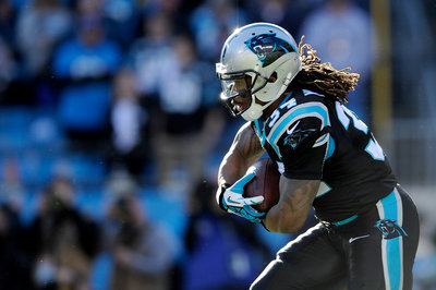 Panthers running back DeAngelo Williams expected to return against Saints