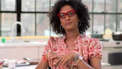 Carla Hall's Successful Kickstarter; Restaurant Startup's Season Two Premiere