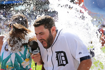 Tigers report card: Alex Avila was more valuable than you think in 2014
