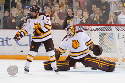 NCHC: Speed Meets Muscle When Miami Travels To Minnesota Duluth