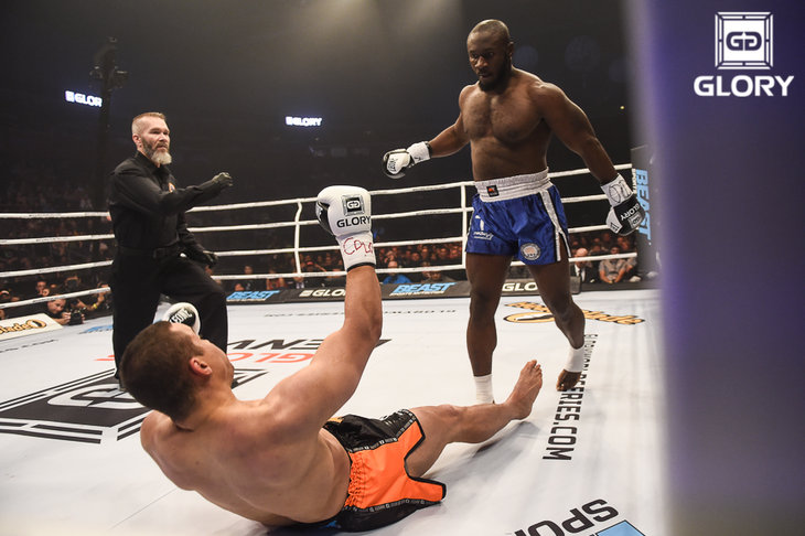 Glory 18: Oklahoma / Glory 18: Return to Glory / Глори 18: Оклахома [2014 / HDTVRip] [K-1]