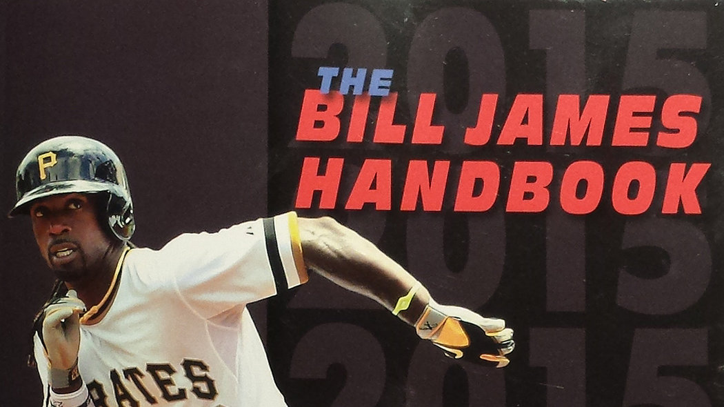 bill james projections The bill james handbook is a great tool for sparking debate the guide, which is published annually, provides a whole bunch of major league baseball.